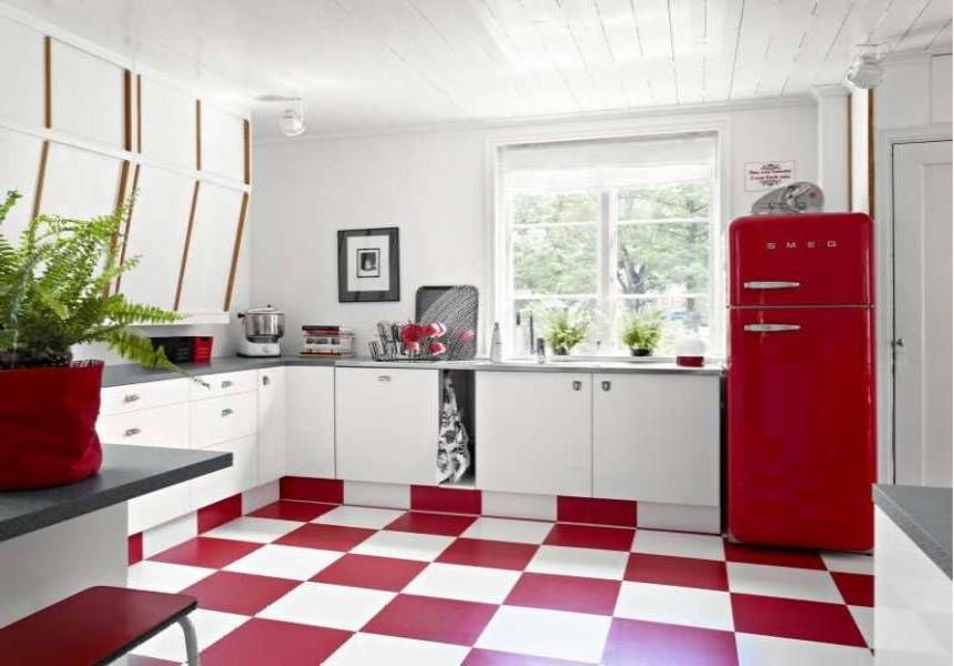 Remodela tu cocina con estos consejos básicos