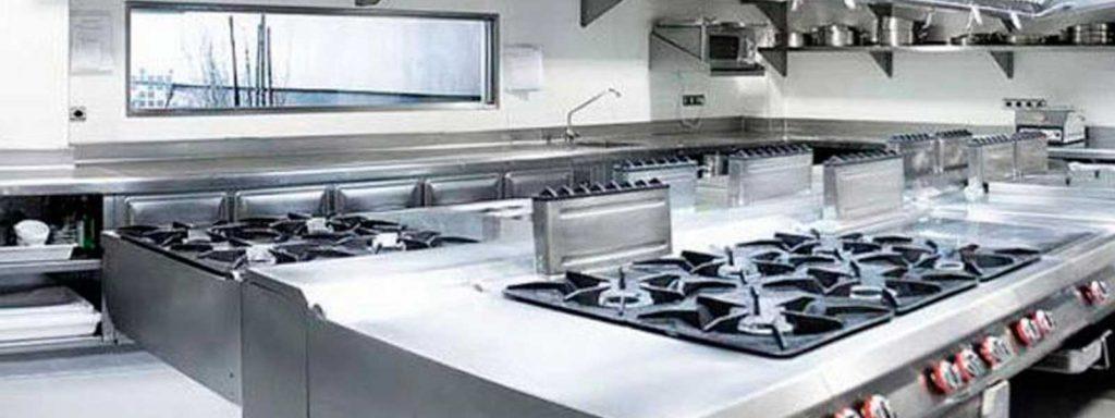 Limpieza Cocinas Industriales Las Palmas